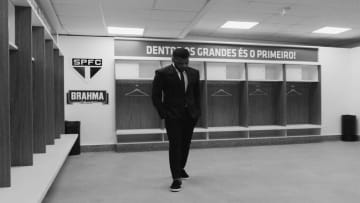 Dani Alves returns to Brazil | My Dream Episode 1 | The Players' Tribune