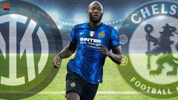 Lukaku potrebbe lasciare l'Inter per fare ritorno al Chelsea