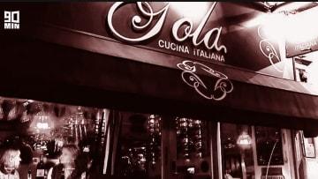 Il Gola Restaurant di Londra