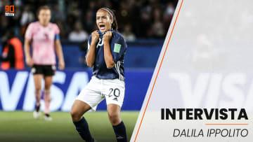 Intervista a Dalila Ippolito