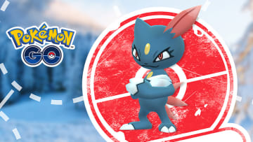 Pokemon GO Sneasel Limited Research Tasks
