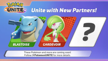 Pokemon UNITE developers Tencent and Game Freak have announced the release date for Gardevoir.