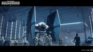 Star Wars: Squadrons roadmap is an interesting aspect of the newly released EA title