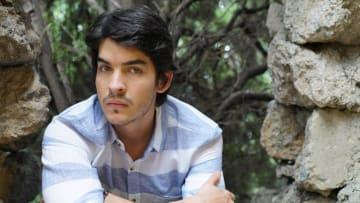 Christian González se abre paso en el cine latinoamericano