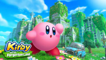 Kirby and the Forgotten Land, the latest entry in the iconic action platformer series, is set to release exclusively for the Nintendo Switch.