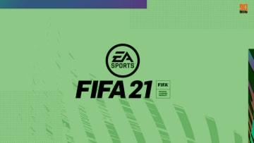 FIFA 21 Festival of Futball
