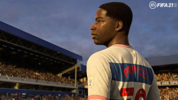 Kiyan Prince's new in-FIFA model shows how he might have looked at age 30.