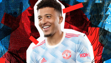 Manchester United announce new away kit for the 2021-22 season