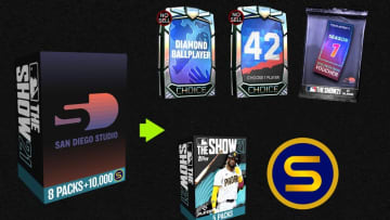 MLB The Show 21's Thank You Bundle is available until May 17.
