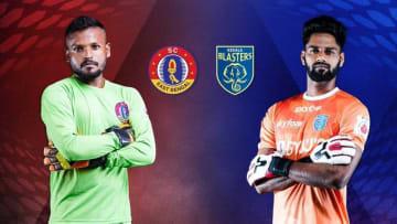 SC East Bengal vs Kerala Blasters FC