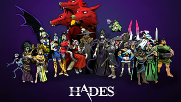 In Hades, who to give nectar to can be overwhelming with the game's massive cast of characters, but this guide will help simplify things.