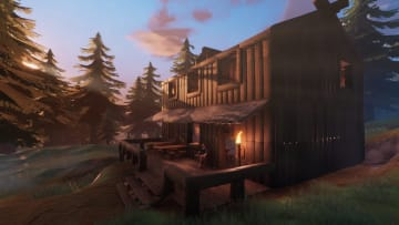 Players are on the lookout for the release date of Valheim's Hearth and Home update.
