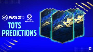 I 15 giocatori che potrebbero far parte della Squadra della Stagione della Liga su FIFA 21
