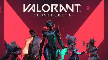How many Valorant keys will drop on April 7?