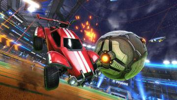 Rocket League Private Match Not Working: Quick Fix