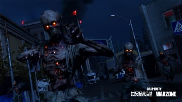 The Zombie Royale game mode is the newest addition to Call of Duty: Warzone