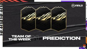TOTW 21 Prediction: chi farà parte della Squadra della Settimana?