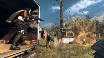 Here are the best weapons to use in Call of Duty: Warzone Season 5.