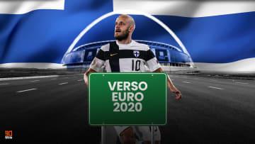 Finlandia verso Euro 2020