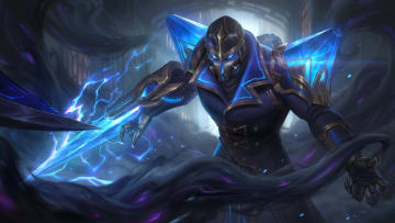 5 Best Mid Laners in League of Legends Patch 10.21