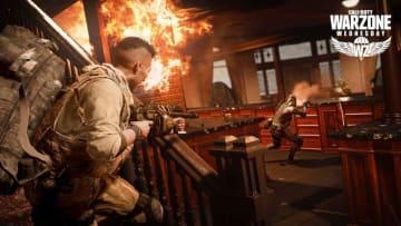 The FFAR is a terrific medium to close ranged weapon