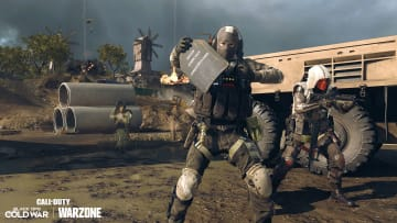 Here are the best SMGs to use in Call of Duty: Warzone Season 5.