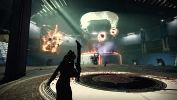 For the second time in just two weeks, Proving Grounds is the Nightfall in rotation.
