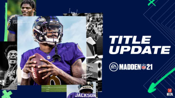The Madden 21 Sept. 16 Title Update Patch Notes are live now
