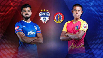 Bengaluru FC vs SC East Bengal