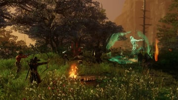 New World beta testers and players are reporting Amazon Games' new MMO is destroying their NVIDIA GeForce RTX 3090 graphics cards.