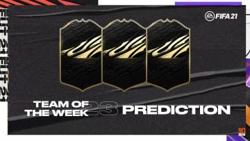 TOTW 23 Prediction: chi farà parte della Squadra della Settimana?