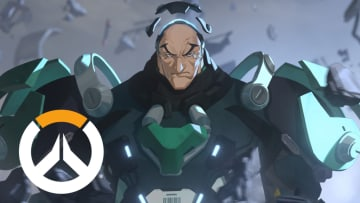 Sigma's Ultimate Bug in Overwatch is breaking the game.