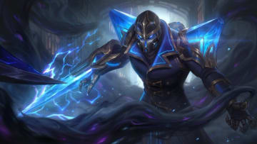 Hextech Kassadin Skin Splash Art, Price, Release Date, How to Get