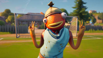 Fortnite players finally have a song to help their squad conquer the map in unison.