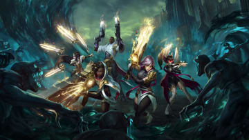 Login issues have become notorious with Riot Games' newest mobile version of League of Legends: Wild Rift. Here's how to fix it. | Photo by Riot Games