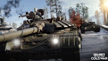 Call of Duty: Black Ops Cold War Alpha available soon on PS4