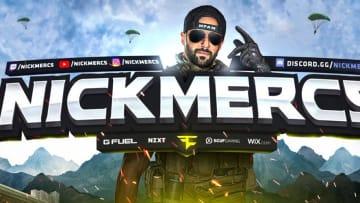 Popular streamer NICKMERCS has revealed his new Warzone M13 Loadout