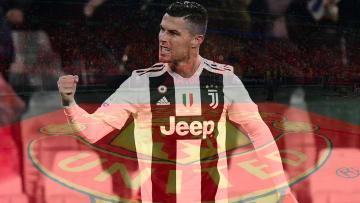Cristiano Ronaldo news, latest transfer rumours and updates