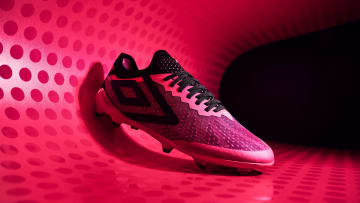The new Umbro boots have dropped