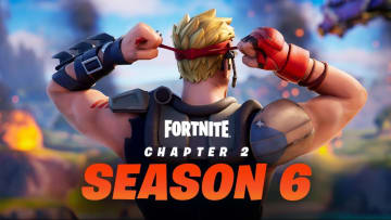 Fortnite's Season 6