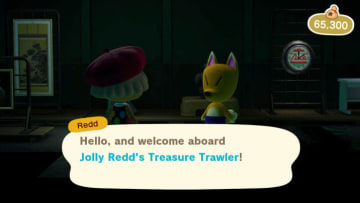 Redd's paintings in Animal Crossing New Horizons: a guide that can help players determine real vs. fake paintings.