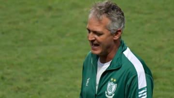 Técnico do América-MG é um dos destaques da Copa do Brasil.