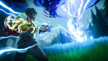 Spellbreak best class 2020, what is the best class to use in the new battle royale?
