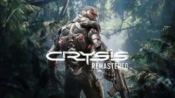 "Crysis Remastered has been delayed by ""several weeks."""