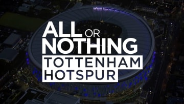 Prime's Tottenham documentary promises to be something special