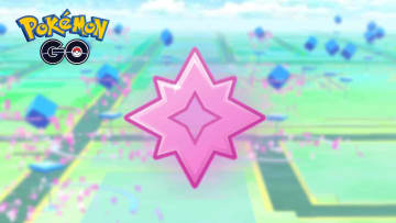 Pokemon Go's newest challenge, Fairy-type challenge