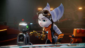 Players eager for Ratchet and Clank: Rift Apart are concerned about if it will be on the PS4.
