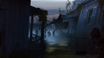 Warner Bros. Games' latest zombie shooter, Back 4 Blood, features a roster of eight playable characters.