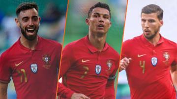 Le Portugal dispose d'une vraie armada pour l'Euro.