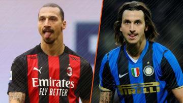 Zlatan Ibrahimovic a régné sur Milan pendant plusieurs années.